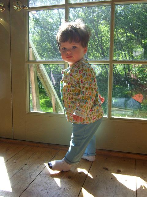 Baby Model Pivot