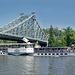 Pfingsten an der Elbe #1