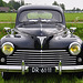 Oldtimershow Hoornsterzwaag 2009 – 1960 Peugeot 203 C