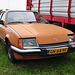 Oldtimershow Hoornsterzwaag 2009 – 1981 Vauxhall Carlton 2000