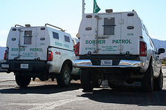 US Border Patrol -SON- by ThreadedThoughts