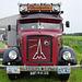 Oldtimershow Hoornsterzwaag 2009 – 1952 Magirus-Deutz S-3500