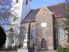 Bad Schmiedeberg - Kirche