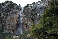 Upper Carr Falls