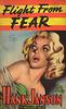 Hank Janson - Flight from Fear (Alexander Moring edition)