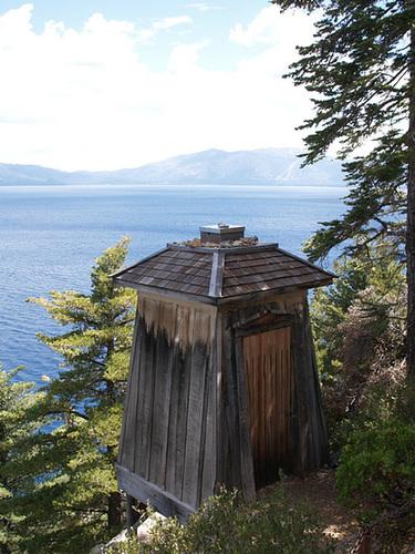 Lake Tahoe (p8312148)