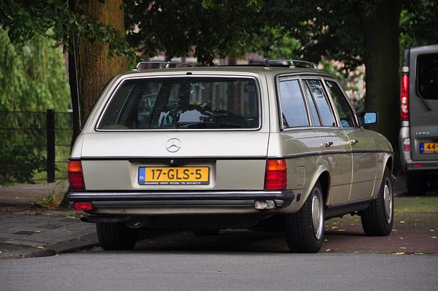 1981 Mercedes-Benz 230 TE