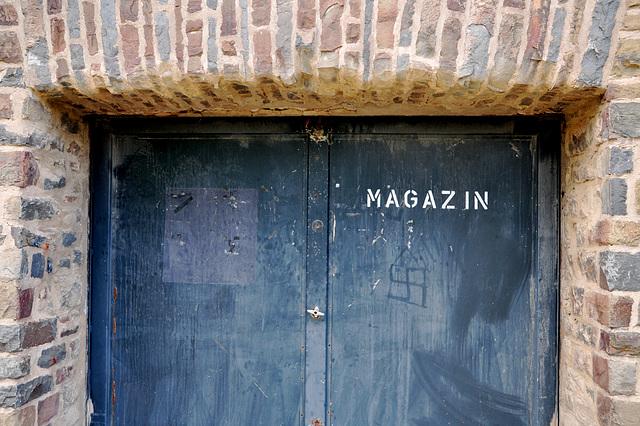 Vogelsang IP – Magazin