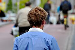 White-collar worker
