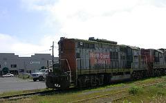 Eureka, CA diesels 1128z
