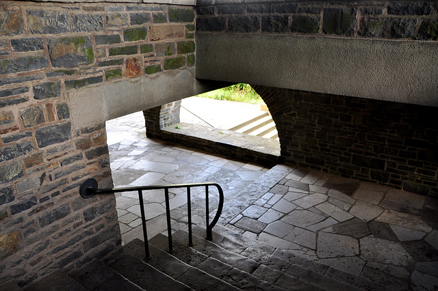 Vogelsang IP – Stairs