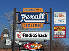 Panguitch Rexall Drugs