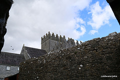 Eire - Holy Cross Abbey