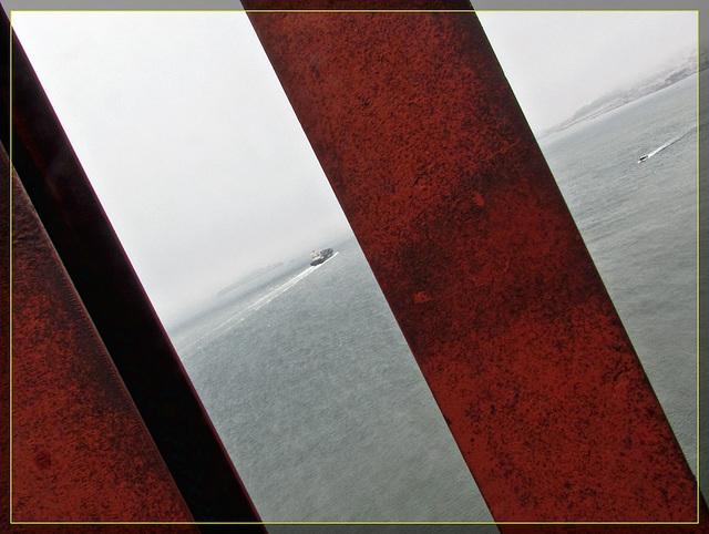 Golden Gate Bridge: 1,200+ Suicides