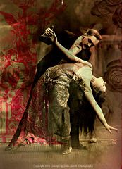 Dance in the old fashioned way