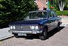 1972 Fiat 130-3200 Automatic
