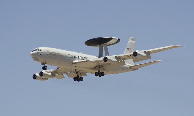 Boeing E-3B Sentry 79-0001