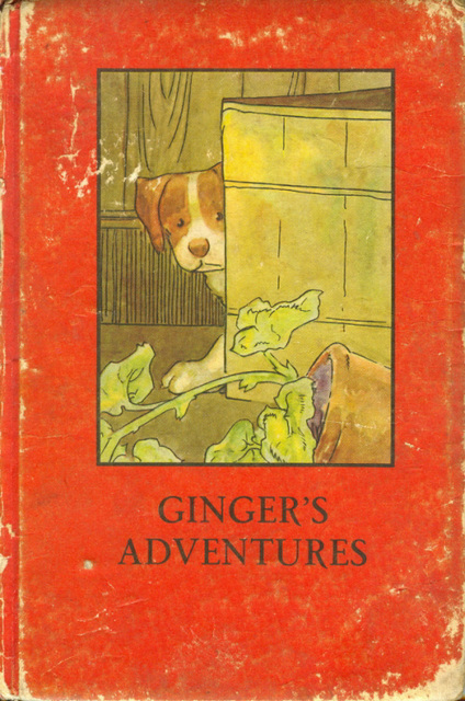 Ginger's Adventures