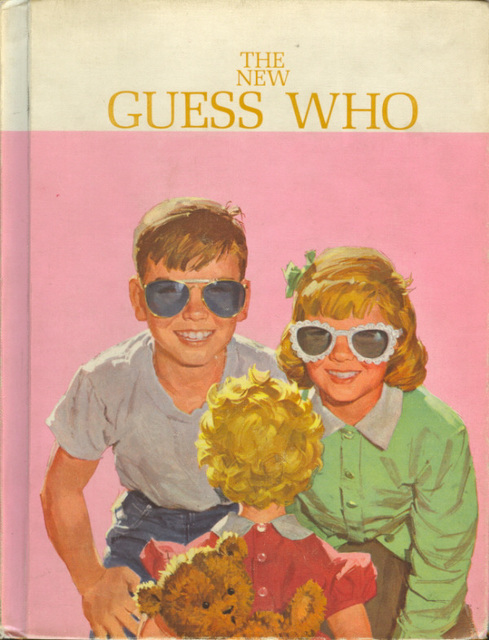 The New Guess Who