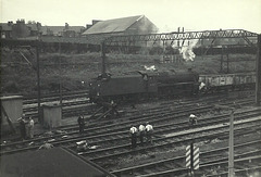 Stockport freight