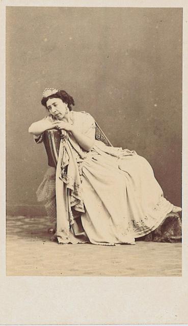 Pauline Viardot-Garcia by Disdéri (6)