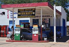 Pat Gas & Services