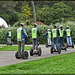 Conservatory of Flowers: Segway Tour