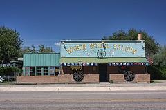 Wagon Wheel Saloon