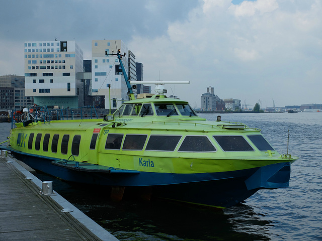 Fast Flying Ferry (1) - 29 May 2013
