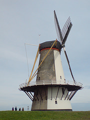 Molen Windmill