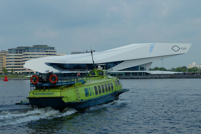 Fast Flying Ferry (2) - 29 May 2013