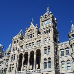 City and County Building