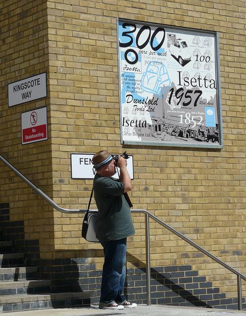 World Wide Photo Walk 09 -Brighton 30