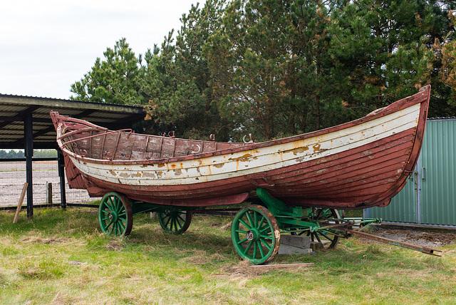 Rollenboot - 20130515