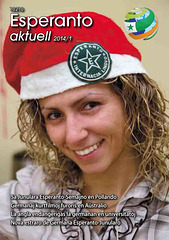 Esperanto Aktuell 1/2014