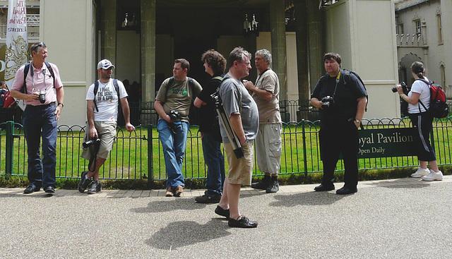 World Wide Photo Walk 09 -Brighton 44