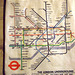 London Underground Bag