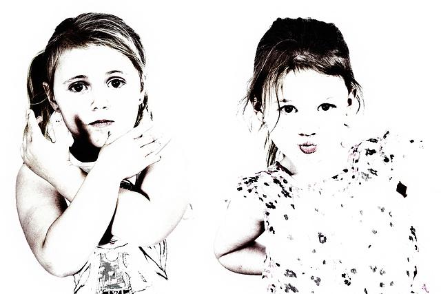 Libby & Kyla