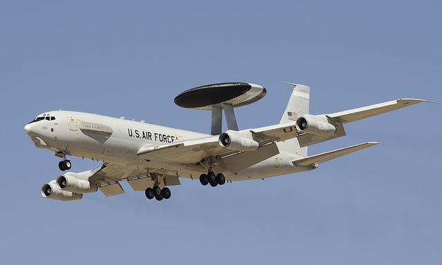 Boeing E-3B Sentry 71-1407