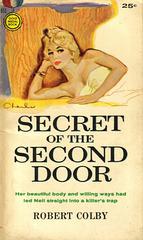Robert Colby - Secret of the Second Door