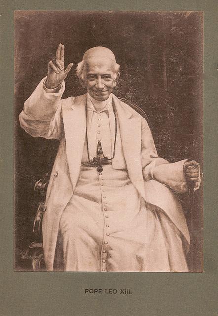Pope Leo Xlll