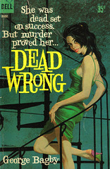 George Bagby - Dead Wrong