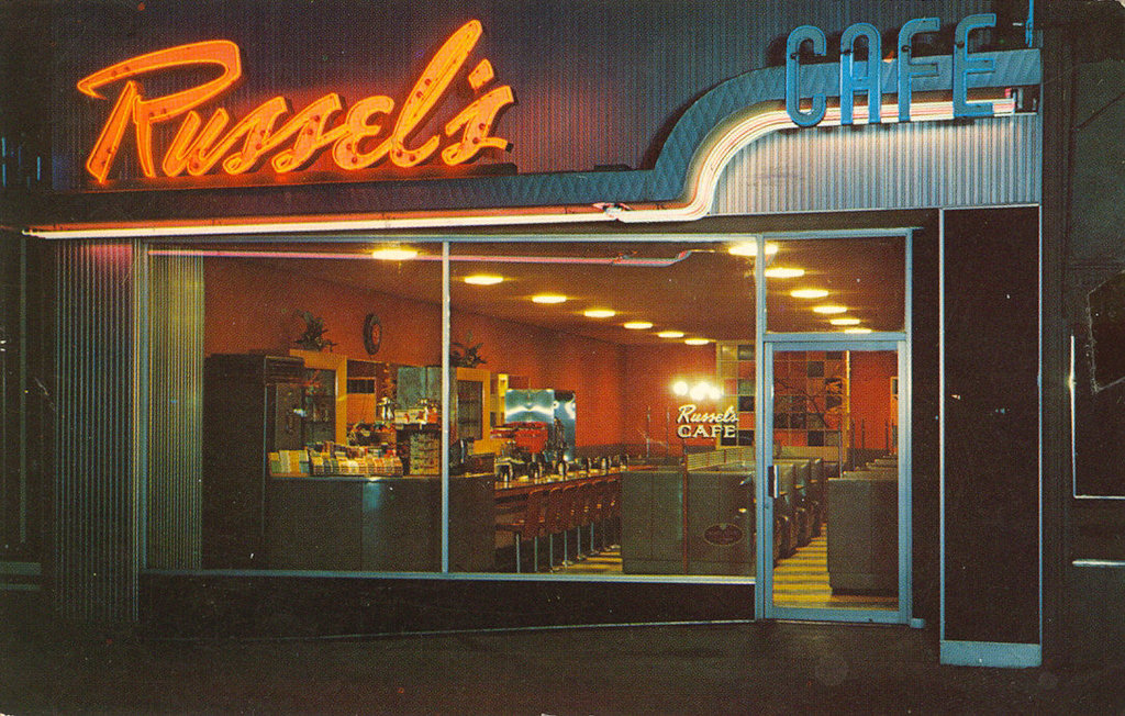 Russel's Cafe