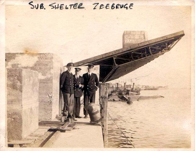 Sub. Shelter