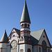 Ludlow, Vermont Church