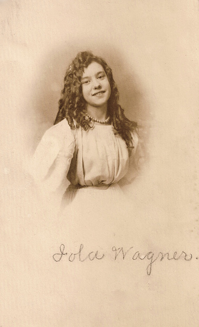 Iola Wagner