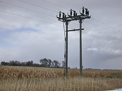 Lake Region Electric - Rothsay (rural), MN