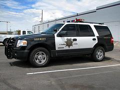 Sheriff's Office - Santa Cruz County, Arizona