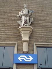 Vlissingen Station NS