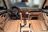 BM W 740iL Cockpit (LHD, LPG Dual Fuel)
